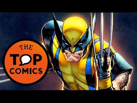 Entretenimiento-20 cosas que no sabías de Wolverine