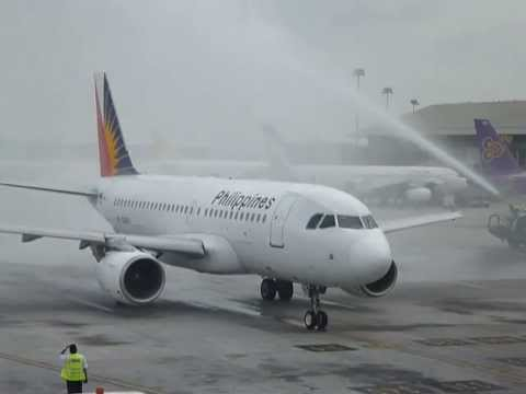 Philippine Airlines, Welcome back to KLIA!