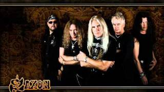 Watch Saxon Circle Of Light video