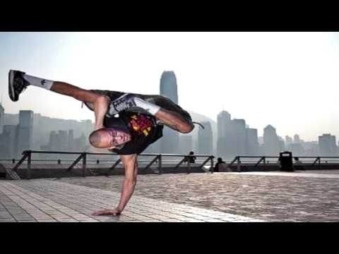 Music Hip Hop Breakdance For Bboy 2013 ( Adroid Porn - Kraddy ) video