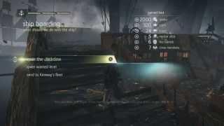 Assassins Creed 4: Black Flag Infinite Money Glitch