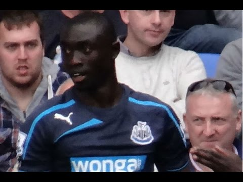 NUFC Fans Forum #2: What Legacy Does Papiss Cisse Leave At Newcastle?