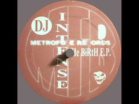 DJ Intense - I Cant Help Myself (DJ Intense Remix)