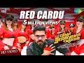 Red Cardu | Video | Vantha Rajavathaan Varuven | STR | Hiphop Tamizha | Snigdha | Sundar C | LYCA