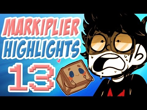 Markiplier Highlights #13