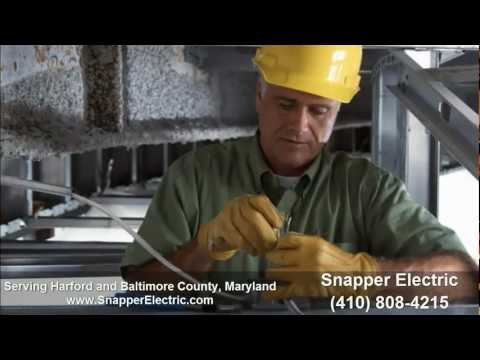 Edgewood, Maryland Electricians (410) 808-4215 Electrical Contractor MD