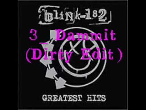 Blink 182 - Greatest Hits (album)