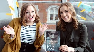 Nasty Women, the Big City & YA to Adult | with Louise O'Neill
