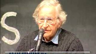 Noam Chomsky  - History of US Rule in Latin America