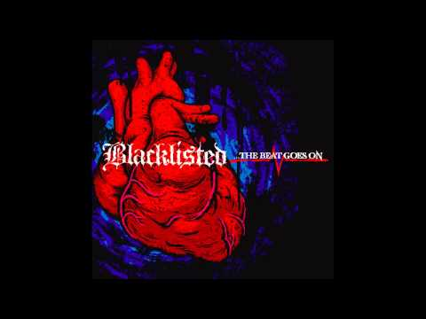 Blacklisted - Good Grief