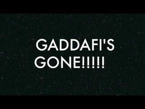 Gaddafi documentary