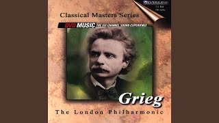 Morning Mood From Peer Gynt Suite No 1 Opus 46