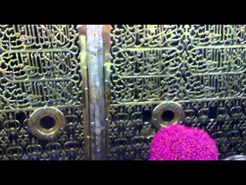 Roza Rasool PBUH  Madina (Naushahro Feroze Sindh)