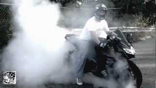 Malina - Motocykle