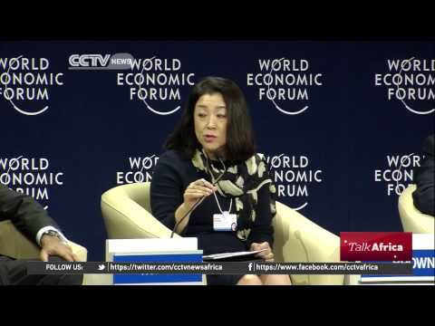 Talk Africa : World Economic Forum, South Africa