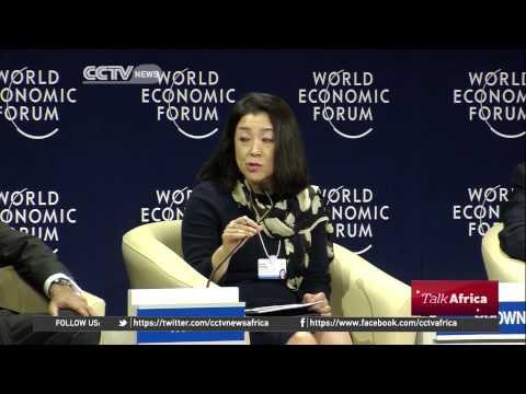 Talk Africa : World Economic Forum In Africa