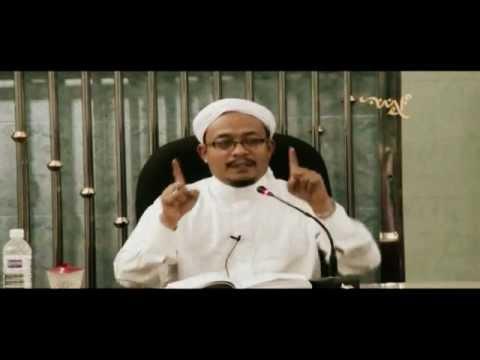 Ustaz Kazim Elias - Isteri Hamil Tapi...Anak Siapa ? (11/7/2012)