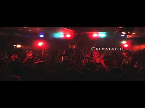 Crossfaith - Mirror (Live @ Geki Rock Fes)
