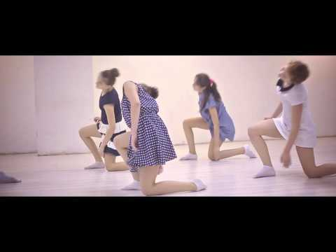 Jassie Ware - Say You Love Me | Choreography by Maria Shlyahova | DanceMasters