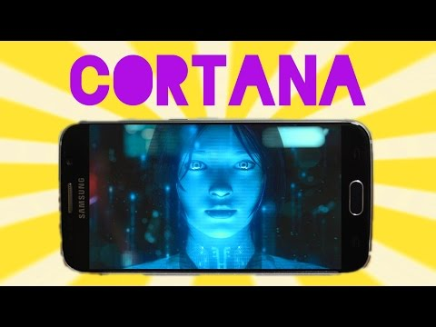 Microsoft Cortana on Android: Hands On