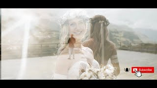 Emotional Wedding Clip By Zoomstudio