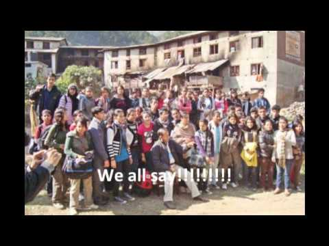 Wavin Flag Parody- Nepali Janta (every Nepali Must Watch) video