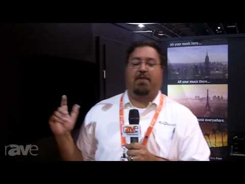 CEDIA 2013: ReQuest Intros the Media Player Line