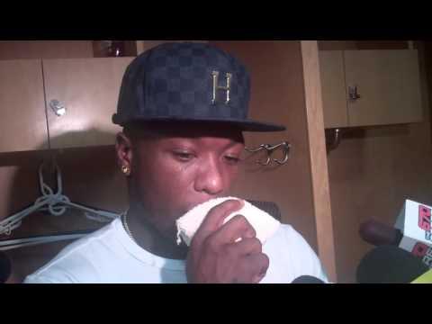 Chicago Bulls guard Nate Robinson postgame 2.11.13