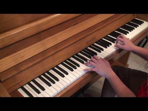 Tino Coury - Diary Piano by Ray Mak
