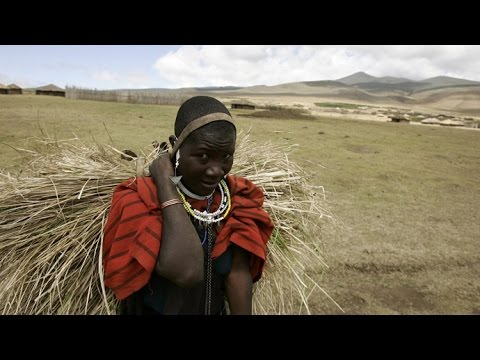 Tanzania Evicts 40,000 So Dubai Royals Can Hunt