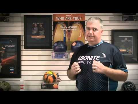 See The Ebonite Innovate In Action By Ebonite Bowling.