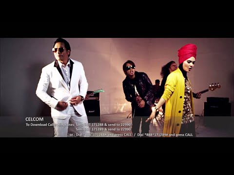 Rafidah Ibrahim feat. Dato' AC Mizal & Stellar Band - Apo Kono Eh Jang 2012 (OFFICIAL MUSIC VIDEO)