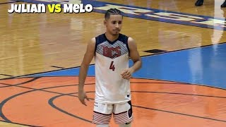 LaMelo Ball vs Julian Newman! SPIRE vs Downey Christian Full Highlights