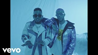 Jhay Cortez, Ozuna - Easy (Remix) (Official Video)