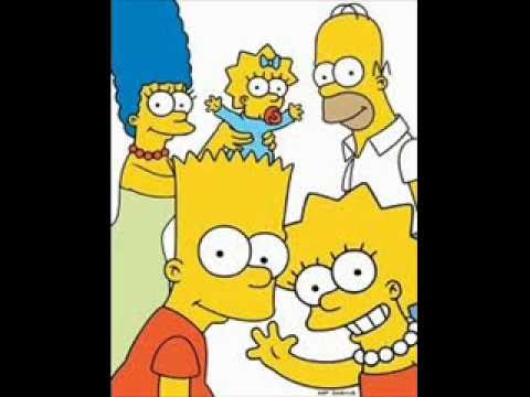 Danny Elfman - The Simpsons