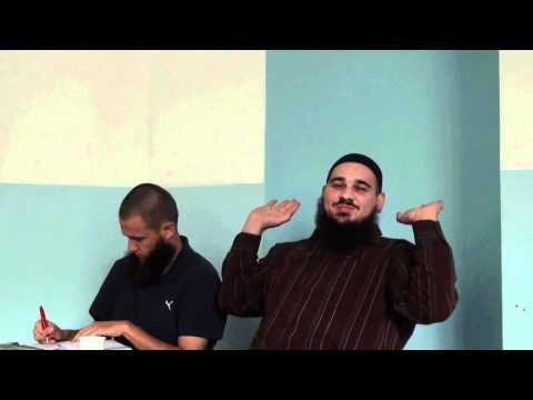 Mein Weg und Erfahrung zum Islam Abu Alia