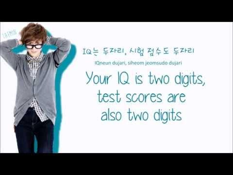SHINee - A-Yo (Color Coded Lyrics: Hangul, Romaji, English)