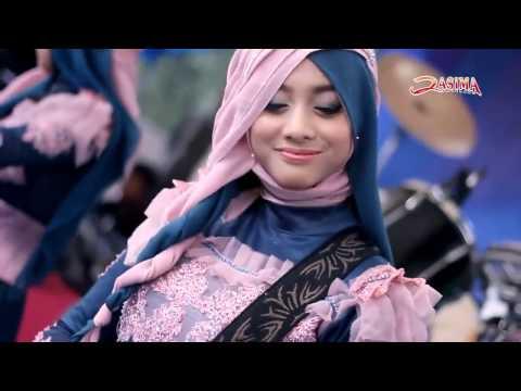 Syair Padang bulan (Cantik Merdu)  -  Qosidah Qasima Magelang HD