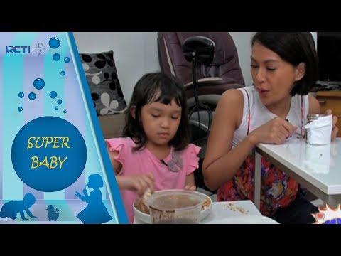 download lagu Superbaby - Kaines Bantu Mamah Buat Kue 16 Oktober gratis