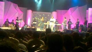 My First SPB Concert   CETA   Tharapadham Chedoharam    30th Dec 2011