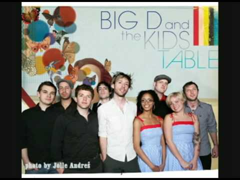 Big D And The Kids Table - Been Wishing On