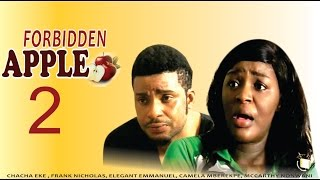 Forbidden Apple 2   - 2015 Latest Nigerian Nollywood Movie