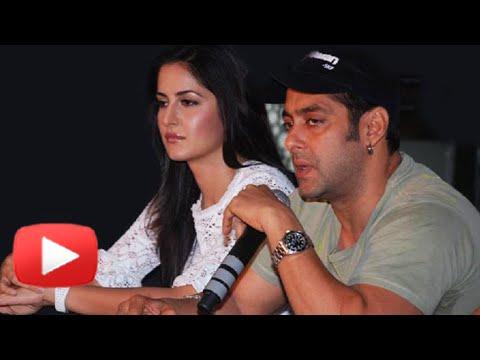 SHOCKING! Salman Khan In NO MOOD to WORK With Katrina Kaif Again