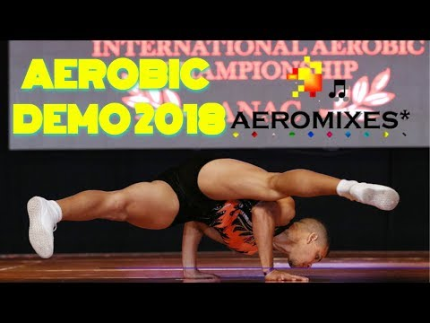 AEROBIC DEMO 2018 /Aeromixes*
