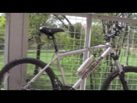 Motobecane 2009 Fantom Comp - BikesDirect.com
