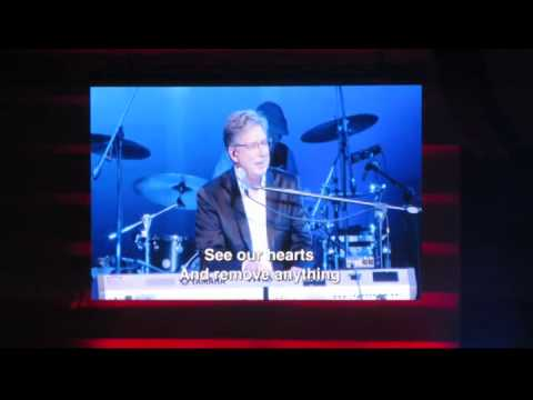 Don Moen Live At Ccf - our Father video