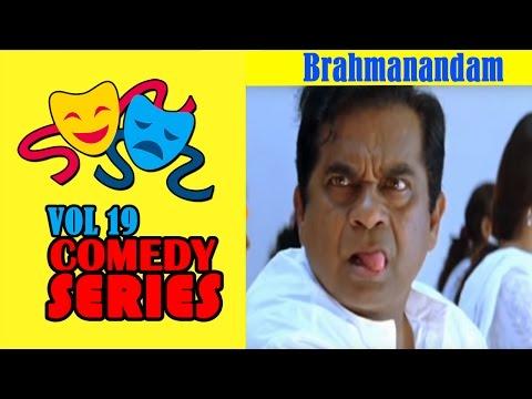 Telugu Comedy Series 19    Telugu Latest Full Length Comedy Movies
