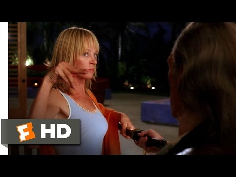 The Five Point Palm  Exploding Heart Technique - Kill Bill: Vol. 2 (12/12) Movie CLIP (2004) HD
