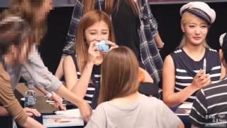 APink Eunji funny and cute moments