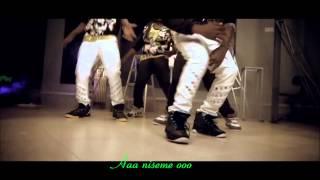 Yamoto Band - Niseme (With Lyrics)